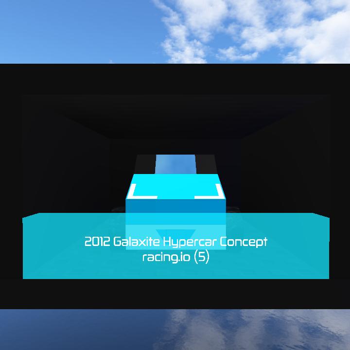2012 galaxite hypercar concept denkey01 roblox racing. Black Bedroom Furniture Sets. Home Design Ideas