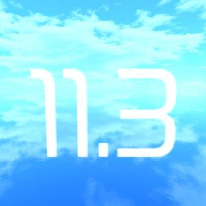 Update 11.3