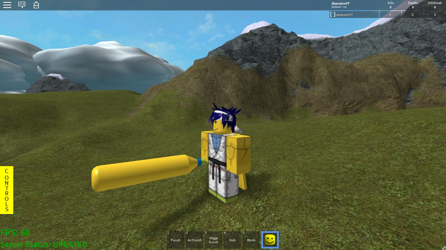 Baseball Bat Roblox Ragdoll System Test Wiki Fandom - www roblox login com landing animated