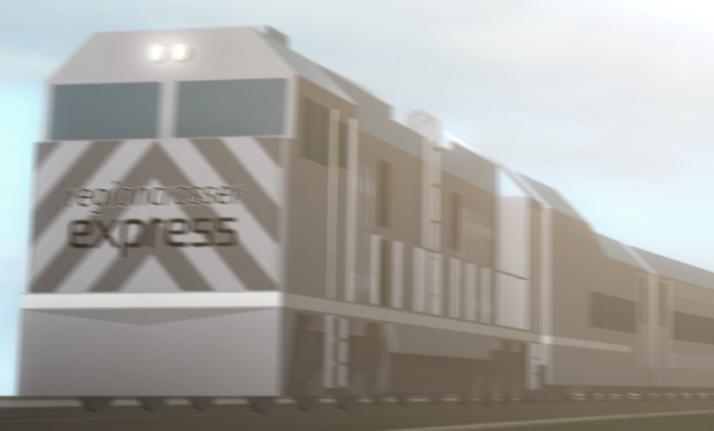 RegionCrosser Express | Roblox Rails Unlimited Official ...