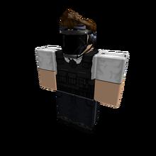 Agent Soni