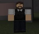 Captain ███ Phed