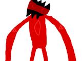 Stalking-Strider