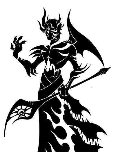 Ion the sorcerer king