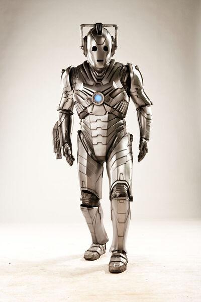 Cybermen 2013