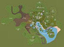 Shard Seekers Map 3N