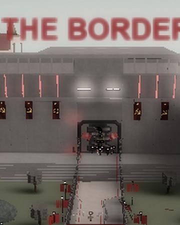 Border City Roblox Border Roblox Soviet Union Wiki Fandom