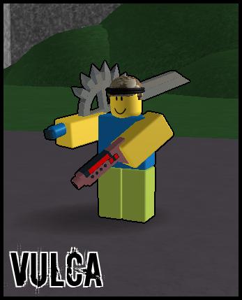 Vulca