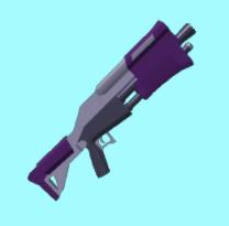 tactical shotgun roblox strucid wiki fandom