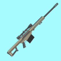 heavy sniper roblox strucid wiki fandom powered  wikia