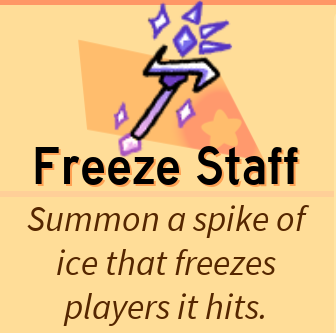 Roblox Player Freezing Freeze Staff Roblox Super Bomb Survival Wiki Fandom