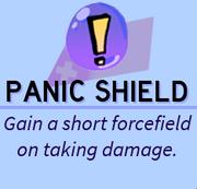 Panicshield