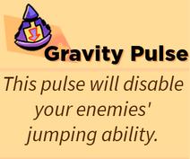 Gravity Pulse