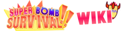 Roblox Super Bomb Survival Wiki