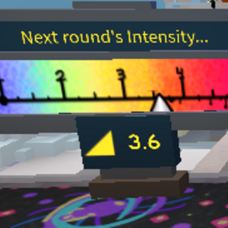 The old intensity bar before v3.11.2.