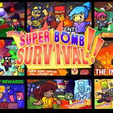 Roblox Build To Survive 3 Roblox Super Bomb Survival Wiki Fandom