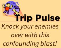 Trip Pulse