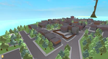 Places | Roblox Super Power Training Simulator Wiki ...