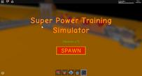Glitches | Roblox Super Power Training Simulator Wiki ...