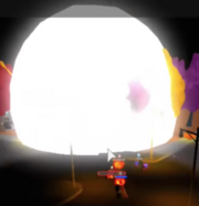 Energy Sphere Punch | Roblox Super Power Training ...