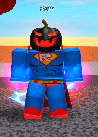 Sath | Roblox Super Power Training Simulator Wiki | FANDOM powered