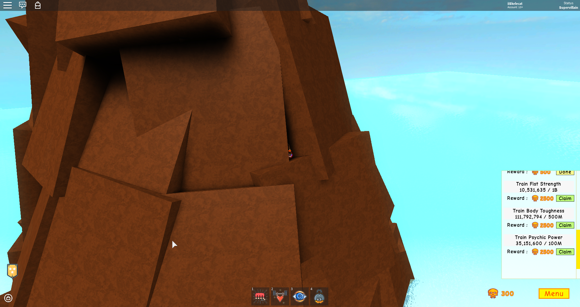 hole in the wall game roblox   Gameswalls org