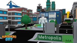 Where To Train Agility Superhero City Roblox Fandom