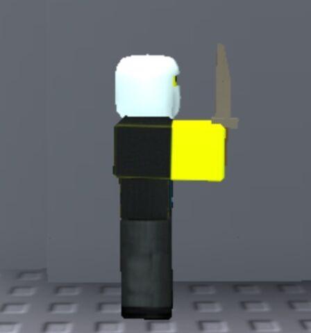 File:Bronze Knife.jpg