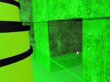 Toxic Maze