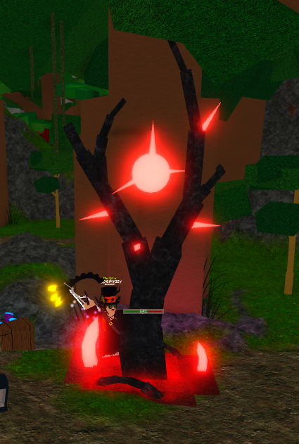 Underworld Tree | Roblox - The Labyrinth Wiki | Fandom