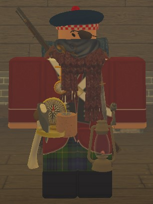 The Hbc Militia Roblox The Northern Frontier Wiki Fandom Powered - roblox british army rules