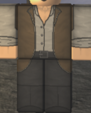 Colonist Clothing Roblox The Northern Frontier Wiki Fandom