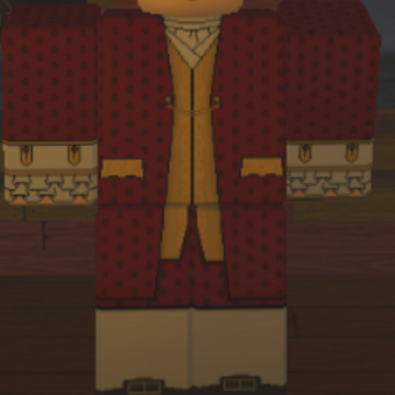 Red Suit Roblox Colonist Clothing Roblox The Northern Frontier Wiki Fandom