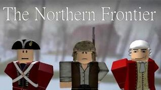 ROBLOX The Northern Frontier Wiki | FANDOM powered by Wikia
