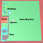 Game Map TSC Labels