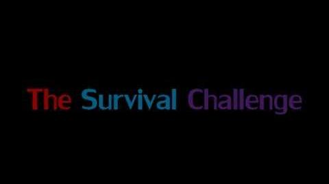 The Survival Challenge - Trailer