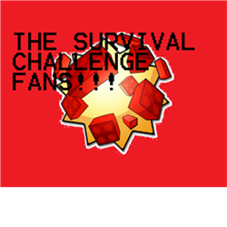 The Survival Challenge Fans group Thumb 1