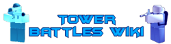 Roblox Tower Battles Wiki