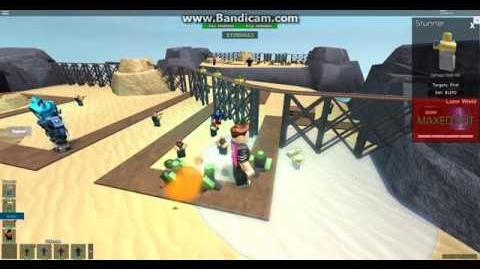 Video Tower Battles 1 Ingame Hacking Roblox Tower - battle for roblox hack