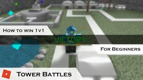 Strategies | Roblox Tower Battles Wiki | FANDOM powered by Wikia