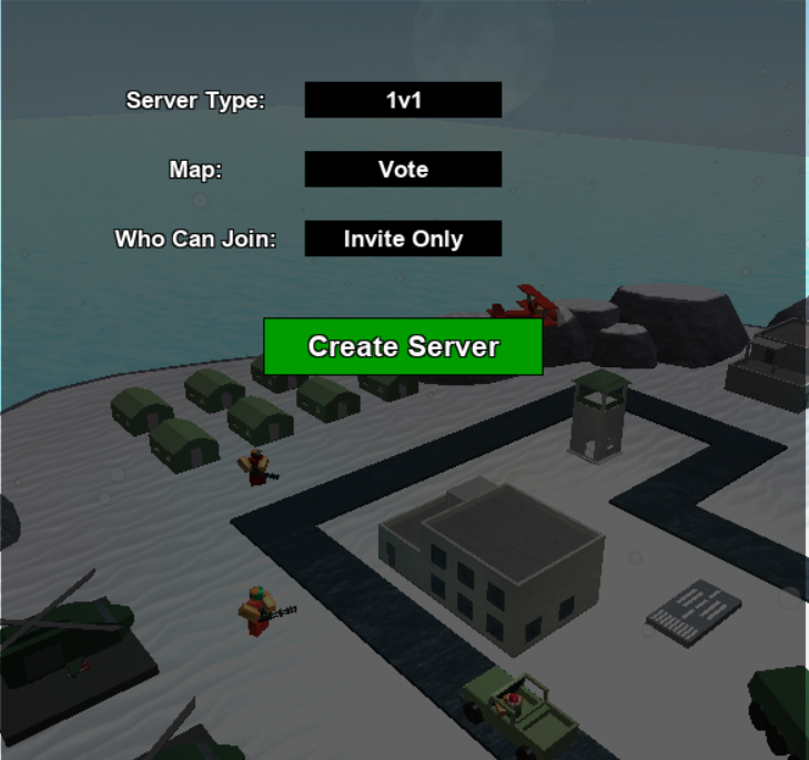 How To Make A Game Voting System In Roblox - Custom Server Roblox Tower Battles Wiki Fandom Powered