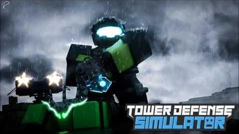defense tower roblox simulator lobby codes ost code iron fandom soundtrack wiki event