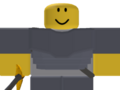 Armor Gladiator