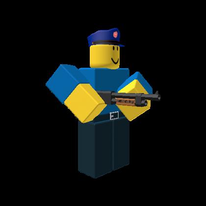 Enforcer | Roblox Tower Defense Simulator Wiki | FANDOM powered by Wikia