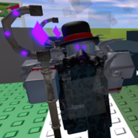 Summoner Boss Roblox Tower Defense Simulator Wiki Fandom