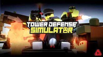(Official) Tower Defense Simulator OST - Garry Dance