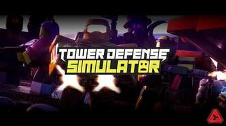 (Official) Tower Defense Simulator OST - Basic DJ