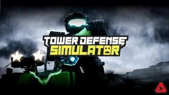 (Official) Tower Defense Simulator OST - You Lost!
