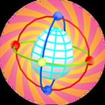 Developer Egg Badge