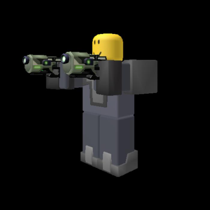 Commando   Roblox Tower Defense Simulator Wiki   FANDOM